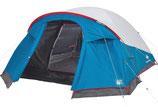 キャンプ テント ARPENAZ XL FRESH & BLACK - 3人用