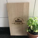 Cutting board bakery