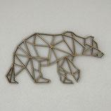 Bear geometric