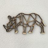 Neushoorn geometrisch