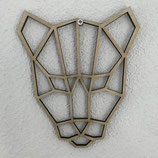 Puma geometrisch