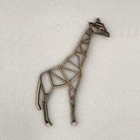 Giraffe geometric