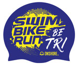 Swim Bike Run / BE TRI