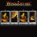 Rembrandt H. van Rijn N°2
