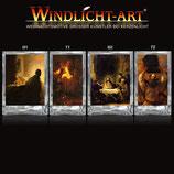 Rembrandt H. van Rijn N°3