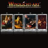 Rembrandt-Vermeer-Eeckhout
