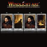 Rembrandt H. van Rijn N°1