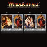 Peter Paul Rubens N°1