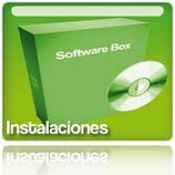 INSTALACION SOFTWARE EN AREA CONURBADA