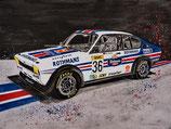 Motiv: Opel Kadett C Coupe GTE Rothmans