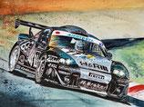Motiv: Porsche 996 Turbinchen #77 Alzen Motorsport VLN 2005