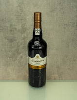 Late Bottled Vintage Port, Graham´s, 0,75 lt.