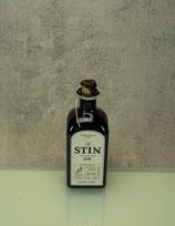 The Stin Styrian Dry Gin, 0,50 lt., Steiermark