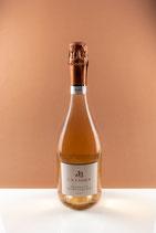Prosecco DOC, Rosé Brut, Wg. La Farra, 0,75 lt.