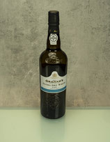 White Port, Extra dry, 0,75 lt., Graham's