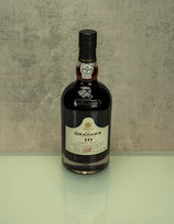 Tawny Port 10 Years, 0,75 lt., Graham's