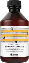 SHAMPOO NOURISHING- shampoo nutriente