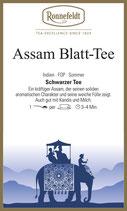Assam Blatt-Tee