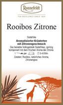 Rooibos Zitrone