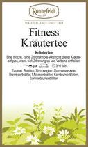 Fitness Kräutertee