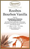 Rooibos Bourbon Vanilla