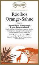 Rooibos Orange-Sahne