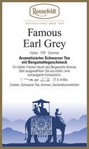 Famous Earl Grey