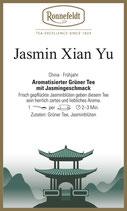 Jasmin Xiam Yu