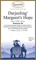 Darjeeling Margaret´s Hope