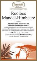 Rooibos Mandel-Himbeere