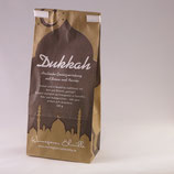 Dukkah (Arabische Gewürzmischung mit Sesam und Nüssen) 125g