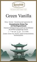 Green Vanilla