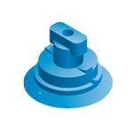 Slide Screw Conical (4 pcs.)