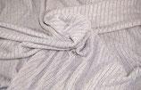 Tissu tricoté en cotes 2/2