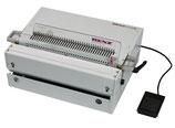 RENZ® DTP 340 M elektrische Tischstanzmaschine