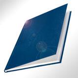 LEITZ® Bindemappe ›impressBind‹ Hard Cover, BLAU