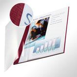 LEITZ® impressBIND Buchbindemappen SoftCover