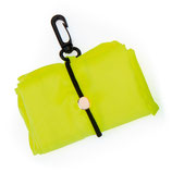 Shopper fluorescente in poliestere mod 4467