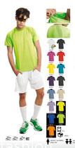 Completo sportivo calcio MOD N10