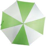 Ombrello automatico bicolore MOD 00423