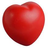 Pallina morbida a forma di cuore mod 10415