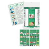 Calendario FARMACIA PA 154 - 238