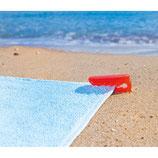 Pinza per asciugamano mare mod 4426