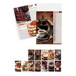 Calendario CAFFE' PA148