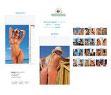 Calendari NUDO DONNA 2 PA160