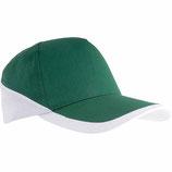 Cappellino bicolore MOD 07308