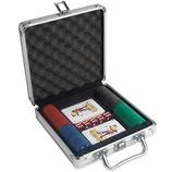 Set valigietta gioco poker mod 08434
