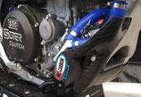 Pro Carbon Bodenplatte / Bashplate GP Spezial Yamaha YZ250F ab 2019