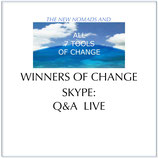 WINNERS-OF-CHANGE-AT-SKYPE, A TEAM-MEETING