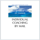 INDIVIDUAL COACHING BY e-MAIL